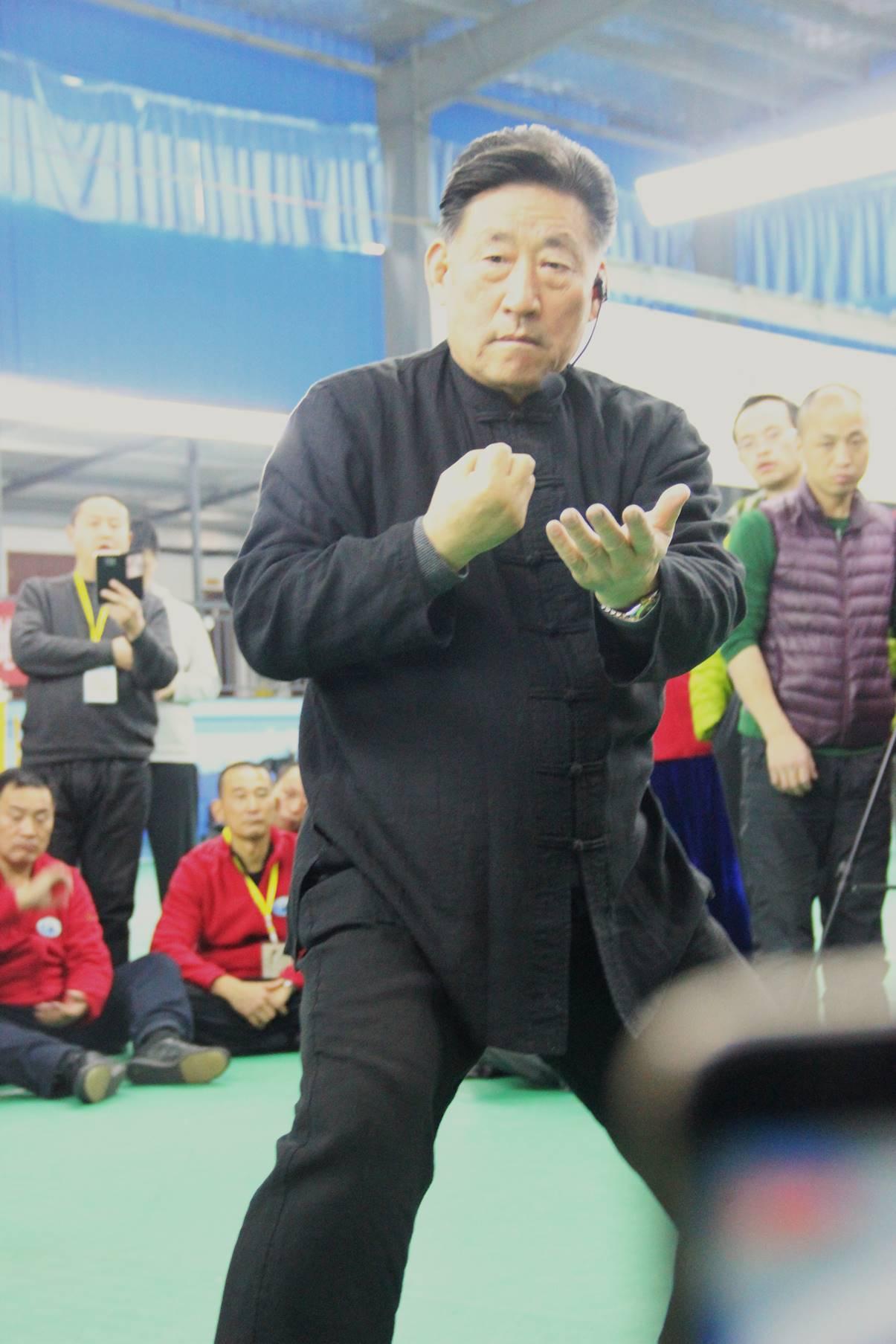 陳小旺師父2016-1